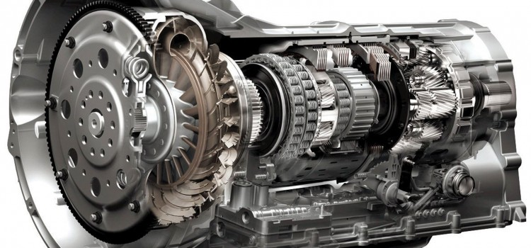 Why You Need to Change the Transmission Fluid