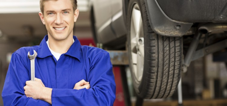 How much are tire alignments?