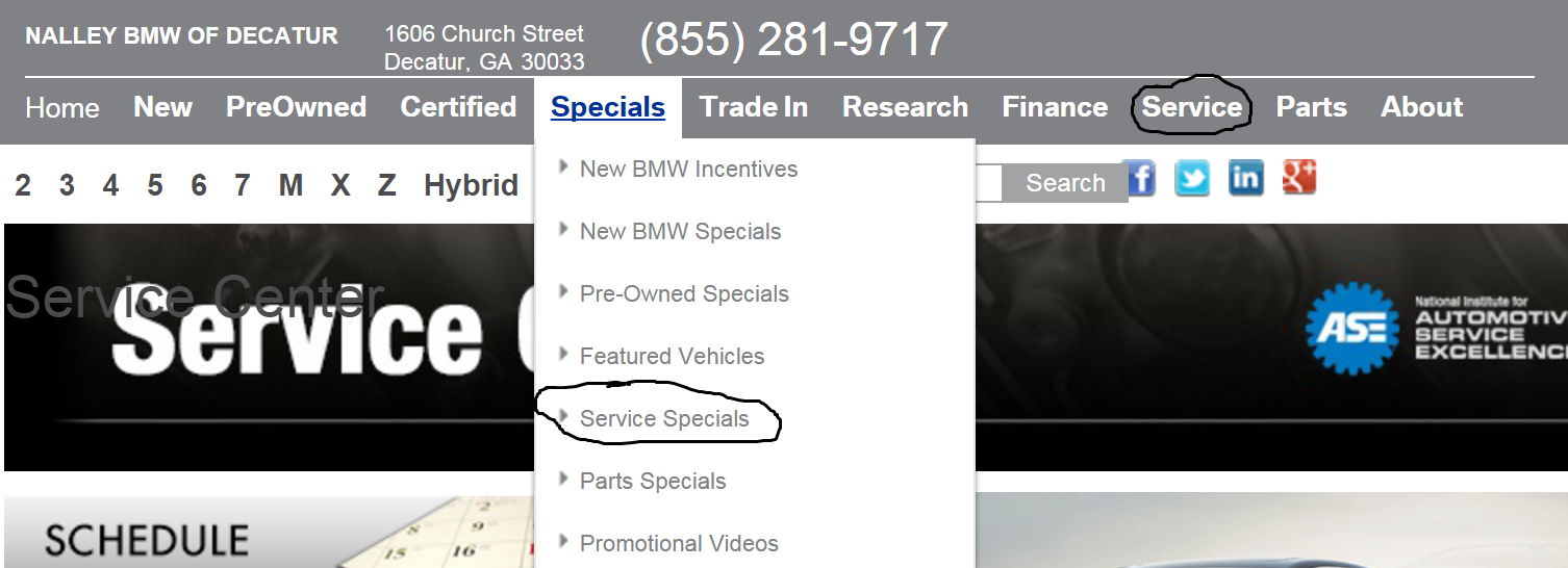 audi htm service oil serving coupon lake change filter mohegan synthetic specials center