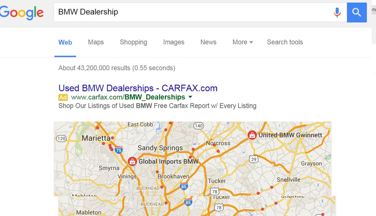 BMW dealership1