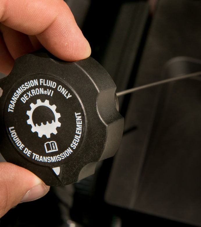Important Facts About Transmission Fluid