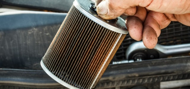 Fuel Filter Replacement Facts and Tips