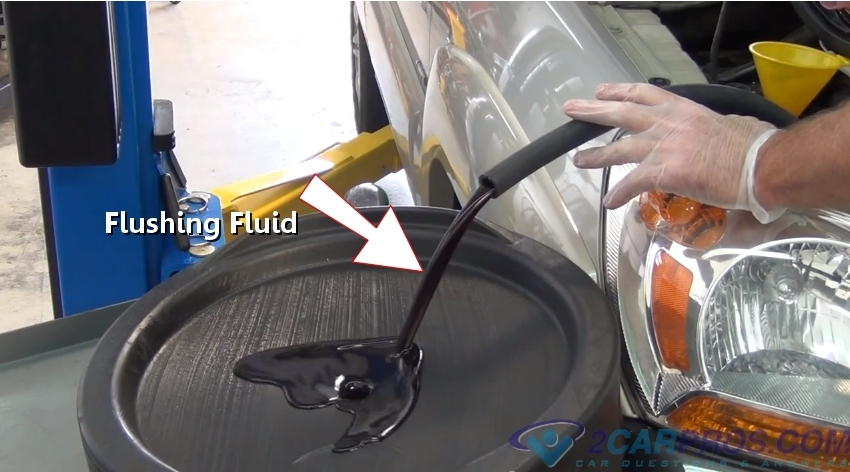 Power Steering Flush - Auto Service Prices