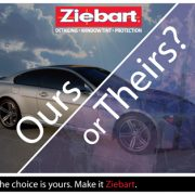 Ziebart Window Tint Review- What you should know!