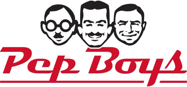 Pep Boys Auto Parts and Service, The Best Around!