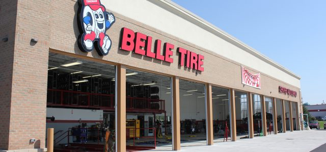 Belle Tire, The Most Trusted Name Since 1922!