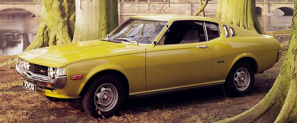 Toyota Celica, Why It Is One Of The Best Sellers - Auto ...