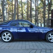 Learn What The Porsche 944 Is About