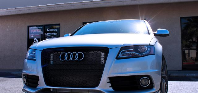 Eurotek S4– Everything You Need to Know About Audi Parts