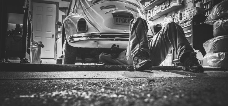 8 Signs That You Need a New Rear Differential on Your Car