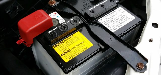 Best Car Battery Available In The Market