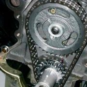Timing Chain and Belt Care: How to Install it?