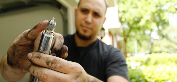 How to Clean Spark Plugs the Right Way: Our Guide