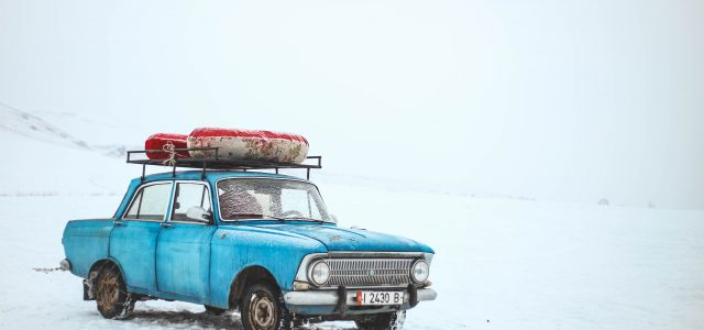 Winterizing Your Vehicle DIY-Style: What You Can Do at Home and How