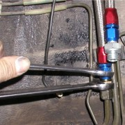 Repairing a Minor Fuel Line Problem in Your Car