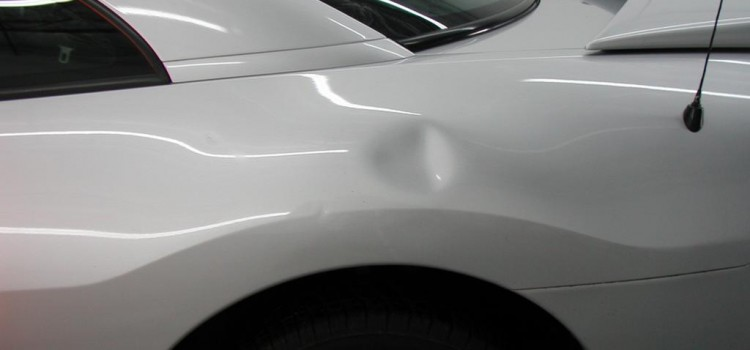 Did the Body Shop Perform the Right Body Work on Your Car?