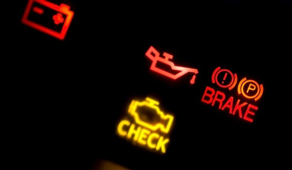 Don't Ignore the Warning Lights in Your Vehicle