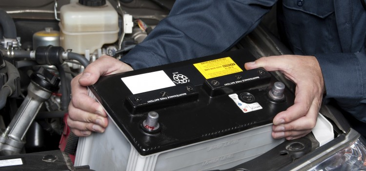 Walmart Car Battery Facts to Consider