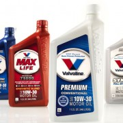Valvoline Oil Change-The Trusted Name!