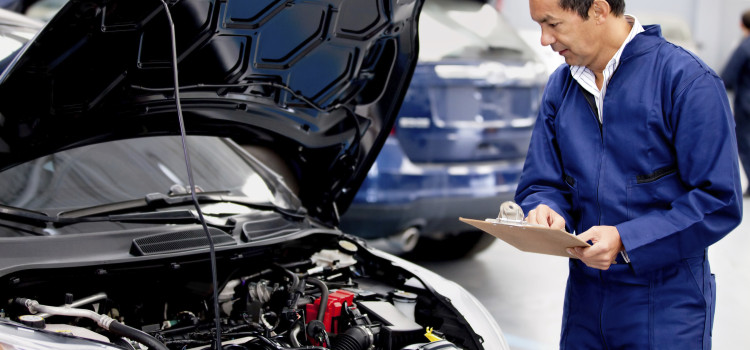 Top 3 National Auto Repair Centers