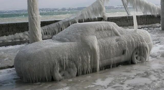 Winterize Your Car Checklist! Find out what you need to know!