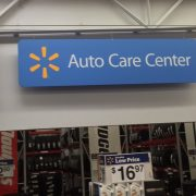 Walmart Automotive Services
