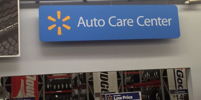 Walmart Oil Change Price >> Walmart Automotive Services Auto Service Prices