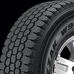 Blizzak Tires Review