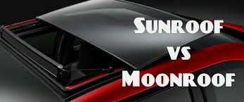 Moonroof Vs Sunroof Understanding The Difference Auto Service Prices