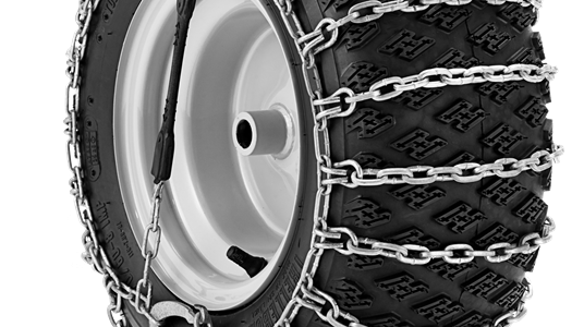 Tire Chains, The Safest Way To Travel In The Winter.