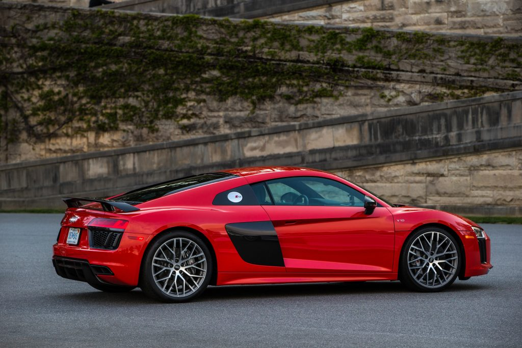 Audi R8 Is The Most Popular Model, Find Out Why! - Auto ...