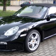 Porsche Boxster Proven To Be A Popular Choice