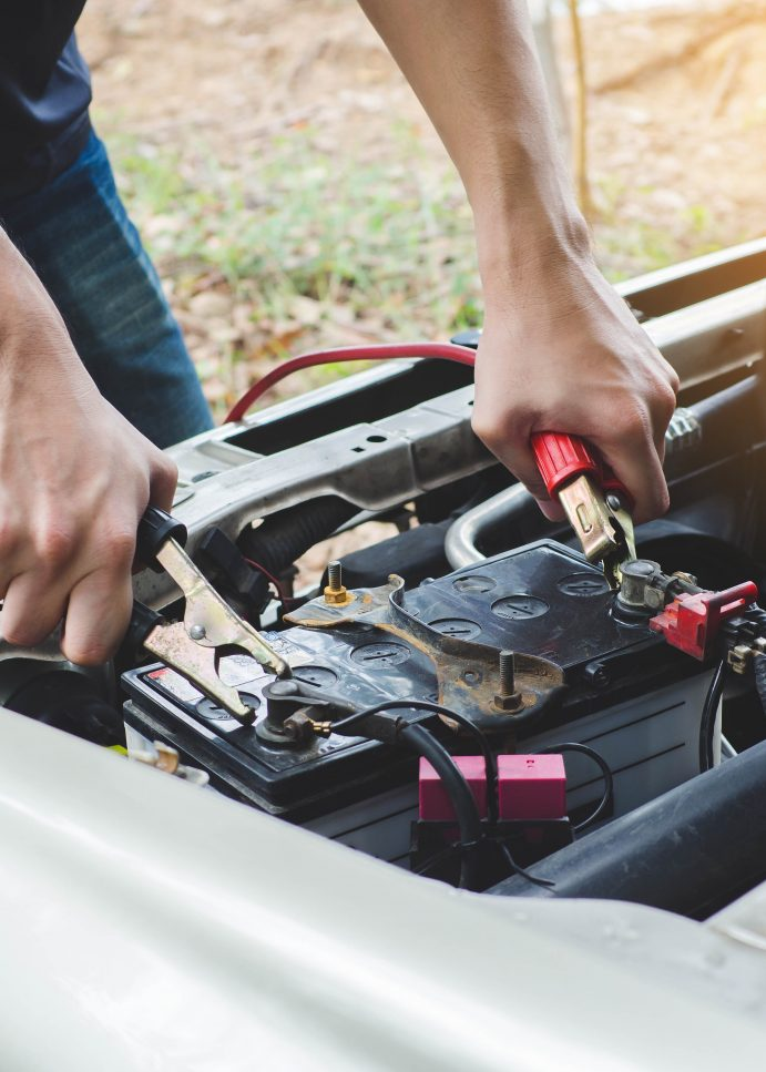 How Do You Know When it's Time for a Car Battery Replacement?