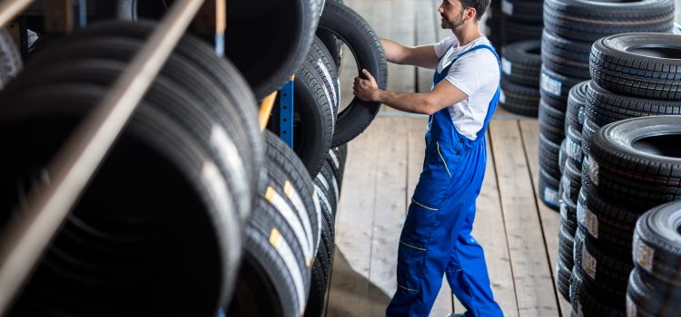 Getting the Most out of Your Mr. Tire Visit