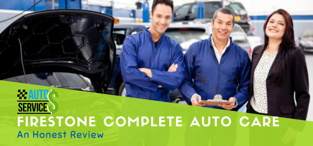 Jiffy Lube Oil Change Prices >> Firestone Complete AutoCare: An Honest Review ...