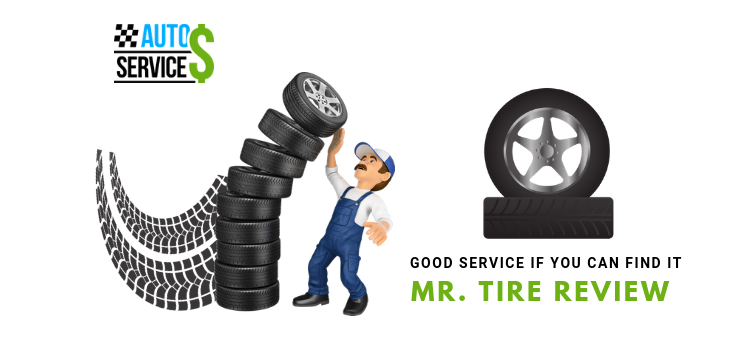 Tire Kingdom Oil Change Coupons >> Mr. Tire Review: Checking Out How They Entertain Their Clients
