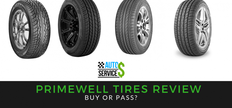 Primewell Tires Review: Buy or Pass? And Check It's Prices