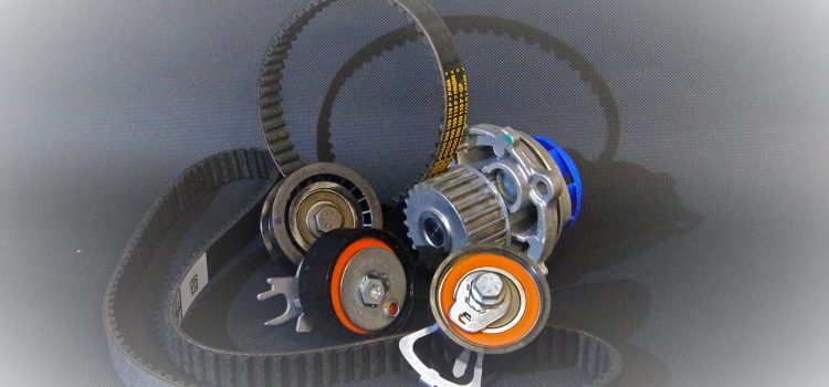 Serpentine Belt: Understanding the Role that It Plays in A Vehicle