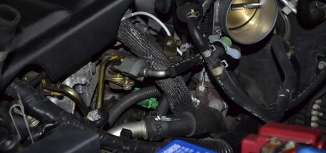 Camshaft Sensor: What It Is, What It Does, and How It Works?