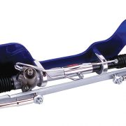 Rack And Pinion – What Is It And What Does It Do?
