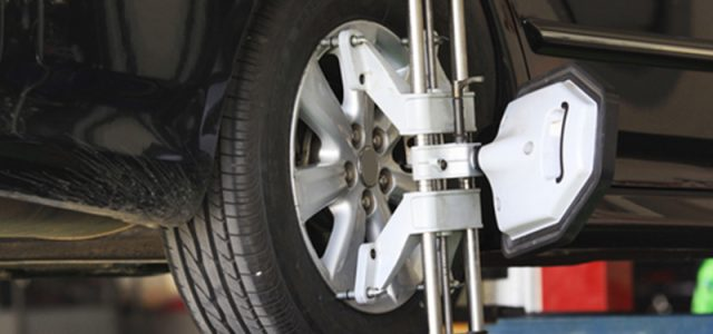 How to Do a Front End Alignment on Your Car