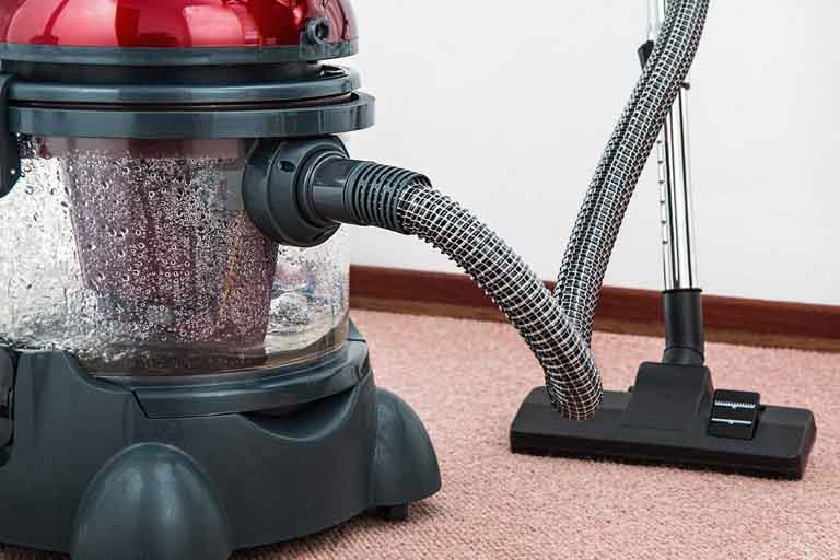 vacuum cleaner for home and car