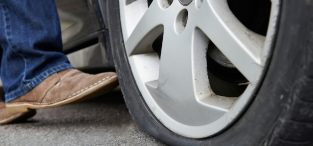 Fix a Flat With These # Step-by-Step Instructions on How to Patch a Tire